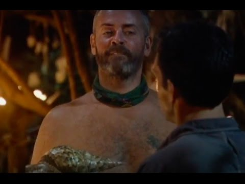 Survivor: All Stars  Rich Blindsided