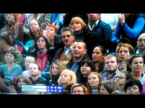 FINALS WTA LIVE  5 Caroline Wozniacki vs stosur KREMLIN CUP  MOSCOW 2012