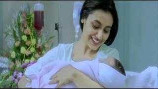 Shahrukh Khan & Kajol & Rani ~ Зачем же бьётся сердце.