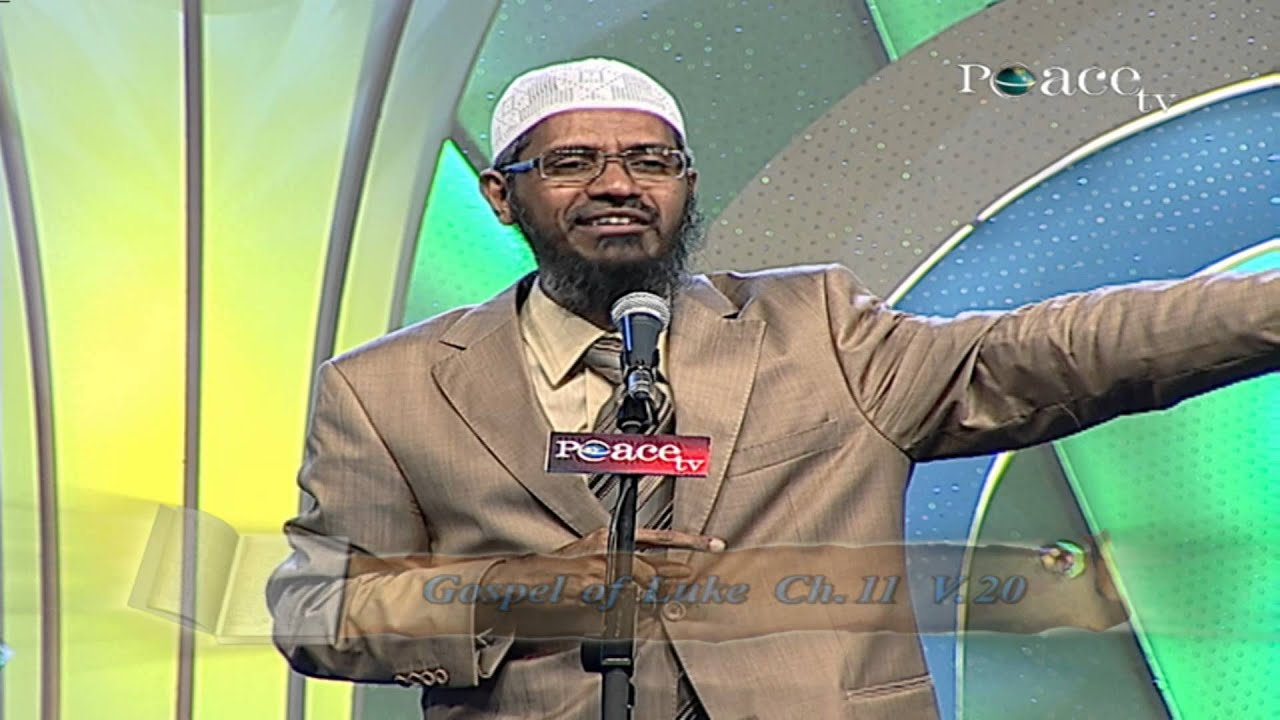 Concept of God in World Major Religion by Dr Zakir Naik | Part 2 | Q&A