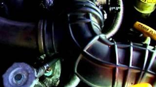 Chrysler Sebring JXI 1999 Convertible, Repair, Troubleshooting
