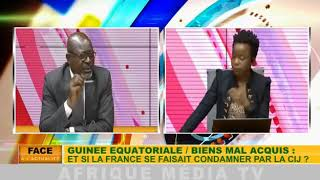 Guinée Equatorial Vs France :LE Hold up+Banditisme International ? Analyse politique/Juridique