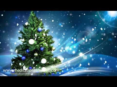 Christmas Sleep Music - Relaxing Winter Sounds, Traditional Songs & Popular Christmas Carols