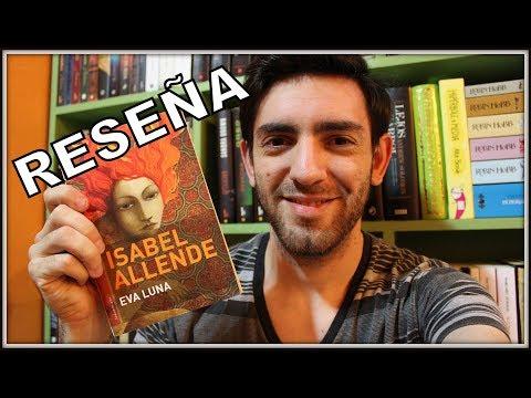 RESEÑA: Eva Luna - Isabel Allende