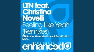 Feeling Like Yeah (Terry Da Libra Remix)