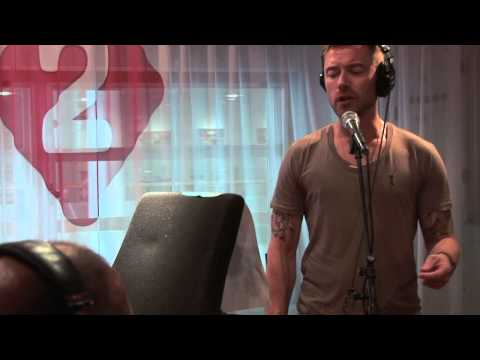 Ronan Keating - Wasted Light (Live)