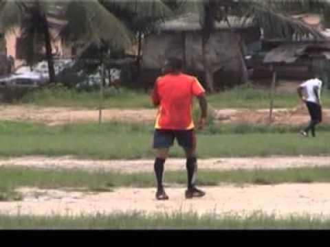 GHANA DIVISION ONE LEAGUE MATCH
