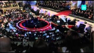 Helwa Ya Baladi - Zade Dirani - One Night In Jordan   Roya