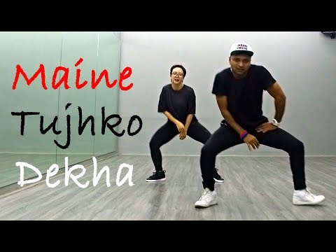 Maine Tujhko Dekha | Golmaal Again | Ajay...