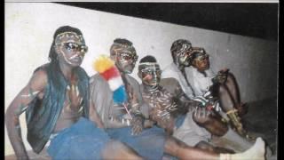 Download lagu Gibraltar Drakus - n'nom wom (hommage a Zanzibar - inter diffusion system 1989) MP3