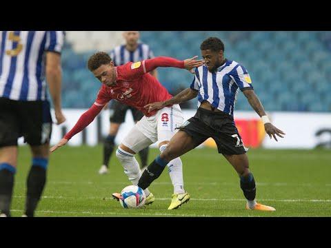 Sheffield Wed QPR Goals And Highlights