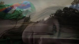Ouzo Bazooka - Desert Love (Official Video)