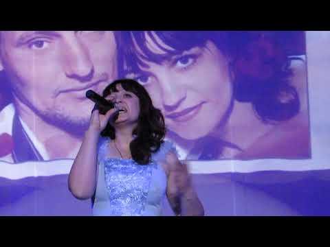 Юлия Коломойцева -Ты моё счастье,ты моя радость