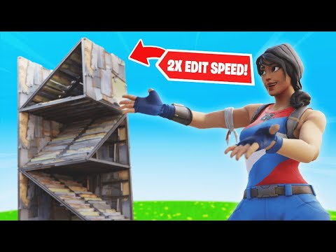 I Tried Confirm Edit On Release For A Week... Here Is The Result! (Fortnite Battle Royale)