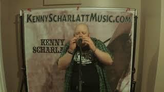 """Kenny Scharlatt - """"Mercy"""" (Brett Young Cover)"""