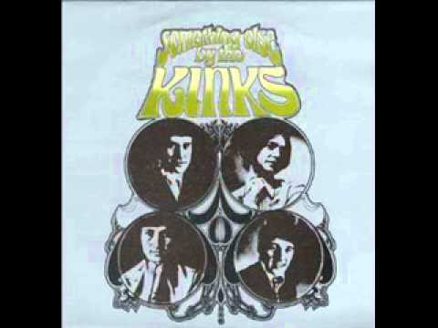 The Kinks Love Me Till The Sun Shines [1967 - Something Else By The Kinks]