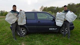 Tuning wizualny VW GOLFA III #7