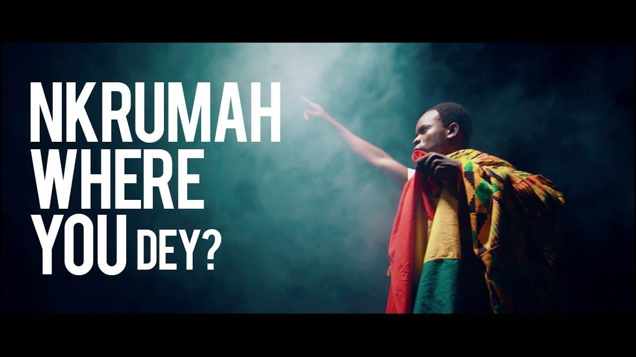 Download Epixode - Wahala Dey [Official Video]