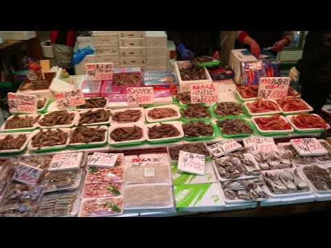 Tokyo, Ueno market.Andrius Morkeliunas,Lithuania.