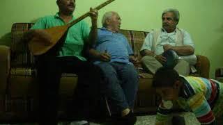"""Abdullah Ünsal Taşucunda Urfalı Ahmet abi ve Canbabayla """"Gülendam ve Urfanın Etrafı"""