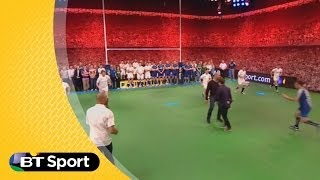 George Ford Magic with Leon Lloyd & Austin Healey | Rugby Tonight