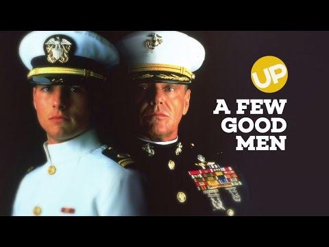 A Few Good Men - Movie Preview
