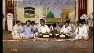 Rahat Fateh Ali Khan - Akhiyan Udeek Diyan part 1