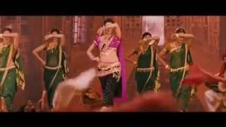 Kata Rutla Lavani Song - Shweta Tiwari