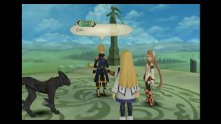 Tales of Symphonia Dawn of The New World: Episode 16 Frick Off Wind-Master Prime!