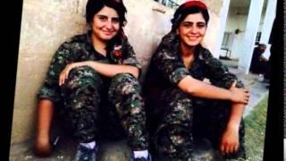sivan perwer fermana me kobani  2015