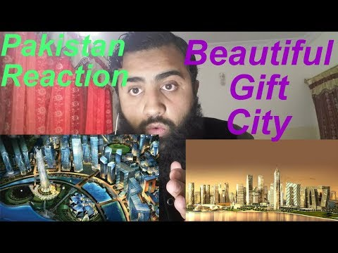 Pakistan React on GIFT City | Global Financial Hub | AS Reactions