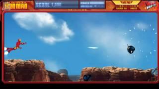 Marvel Action Pack! : Iron Man Flight Test : GeForce 8600M GT
