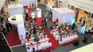 Eucerin's Let's Talk Skin Science Roadshow! Thumbnail