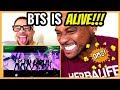 BTS is ALIVE! | BTS MIC DROP Special Stage @ MAMA REACTION!!!