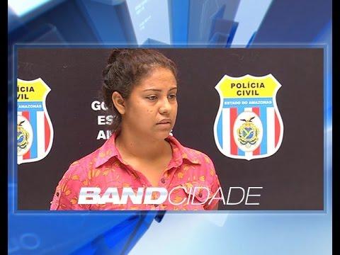 Polícia prende babá suspeita de abuso sexual de criança de 9 anos