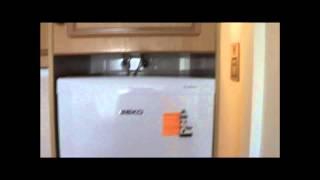 Видео обзор квартиры в аренде (ID 95)