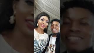 Oletin international ft Esther Edokpayi