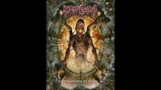 Fleshcrawl - Written In Blood