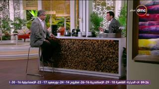 8 الصبح - د/سعد الزنط يوضح هلى تتورط الولايات المتحدة بضرب