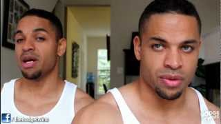 Family & Friends Jealous of My Health & Fitness Lifestyle!!! @hodgetwins