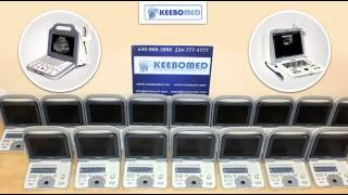 Where to buy digital portable diagnostic ultrasound-machine? | Keebomed