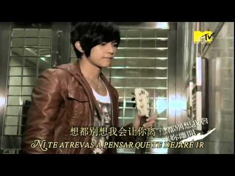 Fahrenheit - Liu Xia Lai MV [Sub Español - Karaoke]