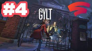 Gylt - Que se haga la luz - Cap. 04 - Stadia