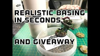 Baixar Giveaway Competition And Quick And Easy Basing In Seconds Basing Hack