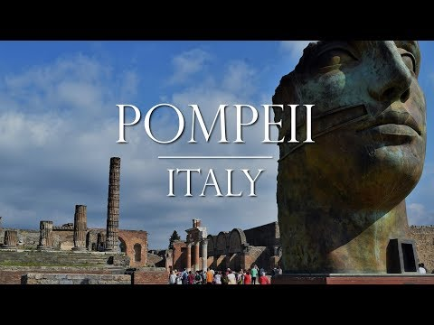Naples: A Day in Port and Trip to Pompeii
