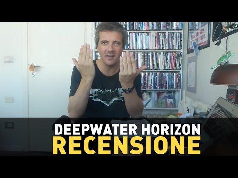 Deepwater – Inferno sull'Oceano | RECENSIONE fragman