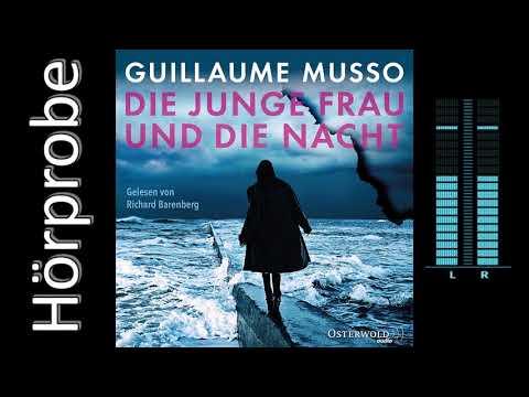 Die junge Frau und die Nacht YouTube Hörbuch Trailer auf Deutsch