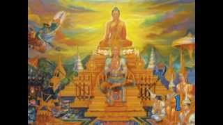 Introduction of Mangala Sutta  (Discourse of Blessings)