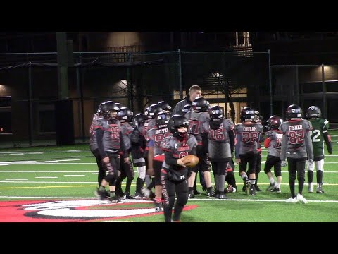 A Bellingham youth football team is headed to a national championship tournament