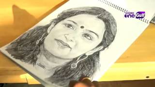 Colors of Bahrain | Albert Antony excelled in Drawing (Epi7 Part2)